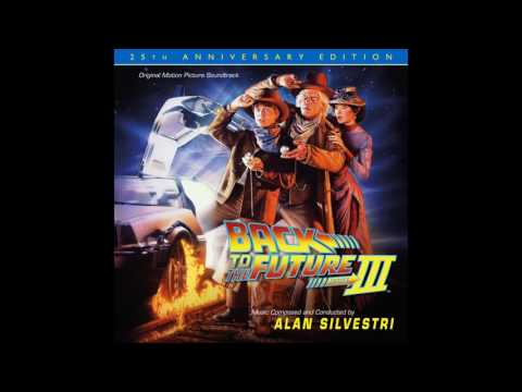Back To The Future Part III | Soundtrack Suite (Alan Silvestri)