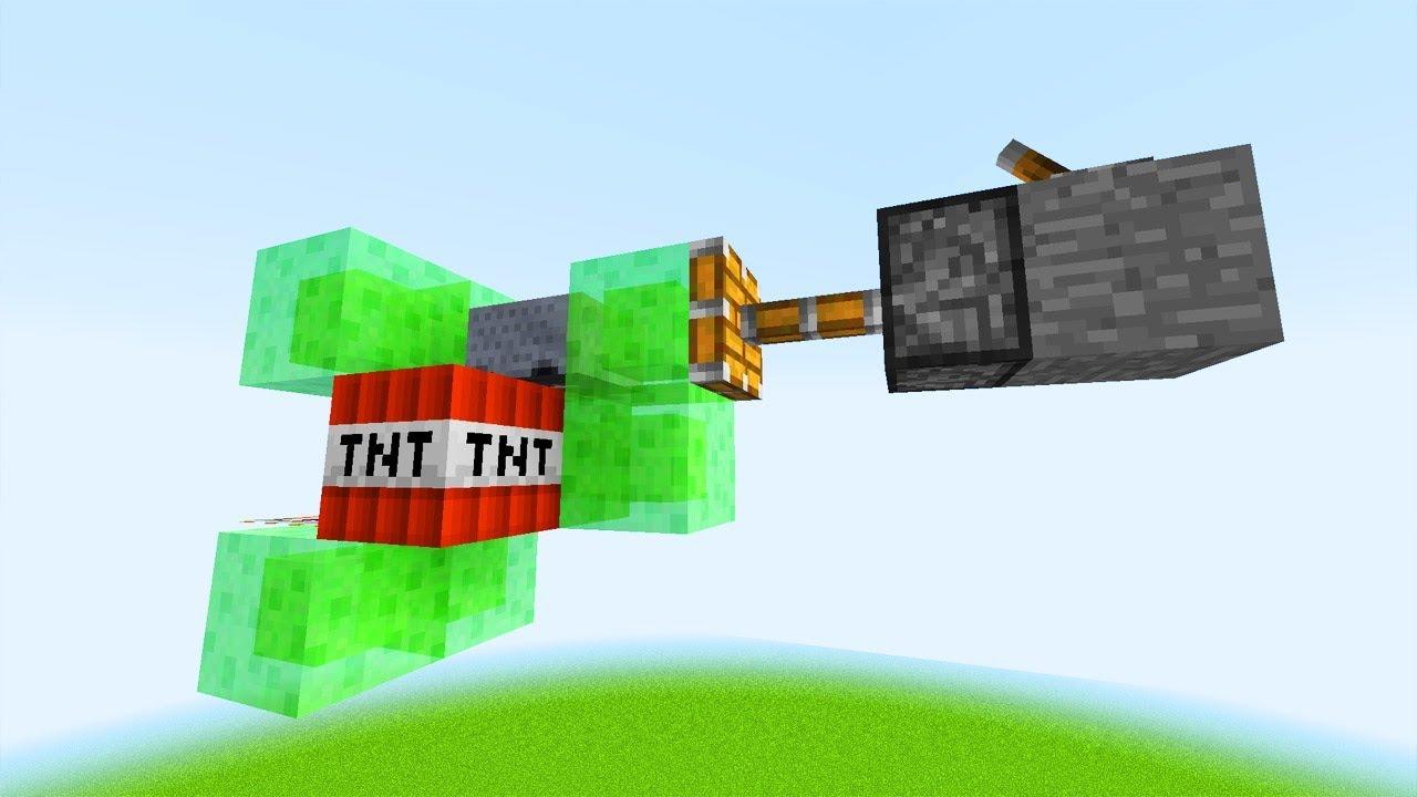 Minecraft Bugs TNT Duplizieren Unendlich TNT Mit Einem Minecraft - Minecraft hauser klonen