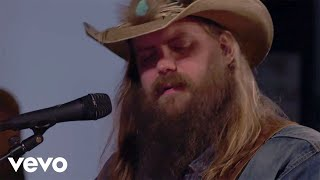 Chris Stapleton - Fire Away - Vevo dscvr (Live)