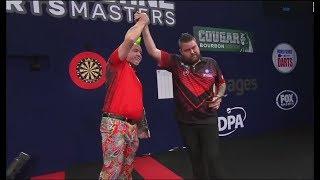 2018 Melbourne Darts Masters Final Wright vs Smith