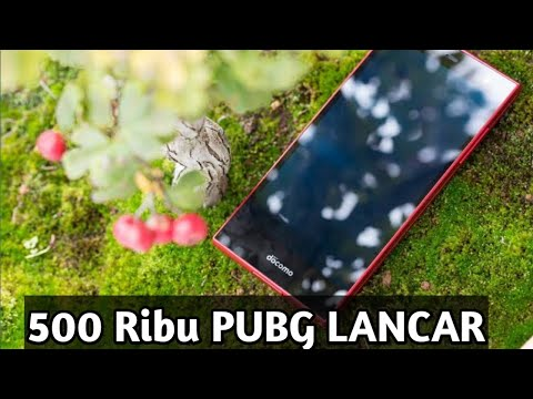 Unboxing Android Fingerprint 4G Cuma 500Rban OS Marsmello - Fujitsu F-01H