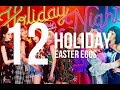Girls' Generation 소녀시대_ Holiday_Easter Eggs | 12 Things You Probably Missed in SNSD's Holiday MV