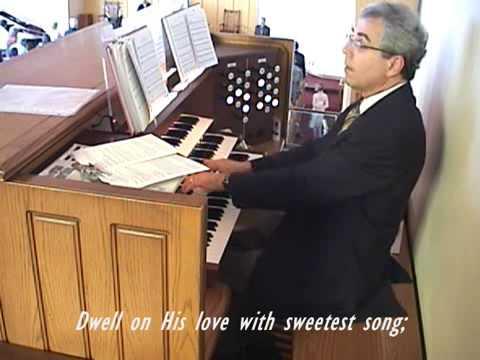 Jesus Shall Reign - FPC Congregation