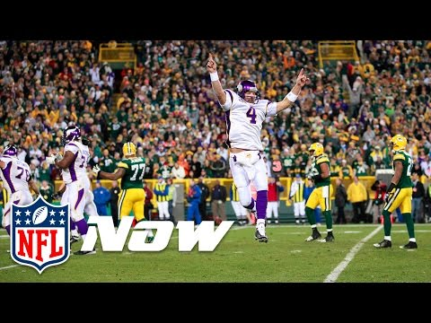 Top 5 Revenge Games | NFL Now