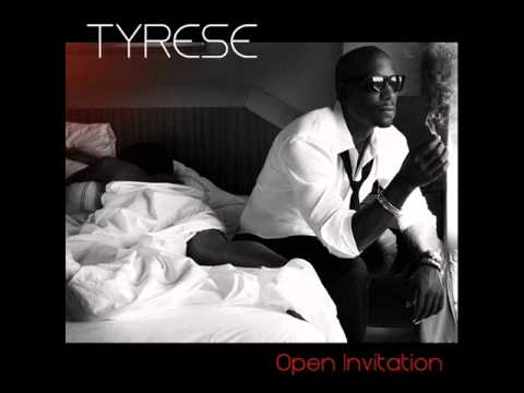 Tyrese - It's All On Me  (Open Invitation)