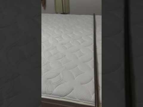 Colchão Englander/ Sleep House é um lixo!! Não comprem!!! Não presta!!