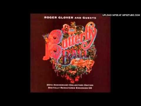 butterfly ball - glenn hughes - Get Ready