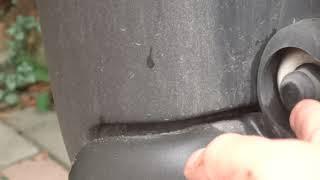 Почему не корректно работал плафон освещения салона