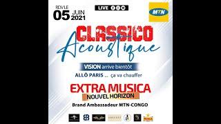 CLASSICO ACOUSTIQUE - EXTRA MUSICA NOUVEL HORIZON