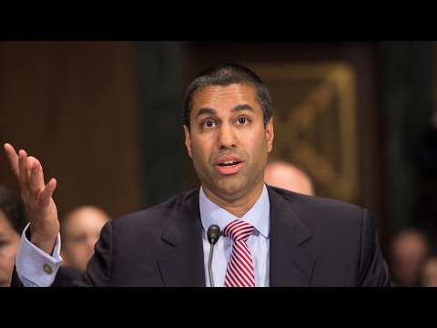 FCC Under Trump: Net Neutrality & Internet Freedom Faces New Attack