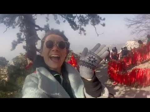 Reis in Xi'an en Shanghai - Travel vlog China (aflevering 12) | EnterpriseMe TV