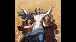 Méditations du rosaire : mystères glorieux