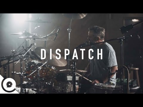 Dispatch - Curse + Crush | OurVinyl Sessions