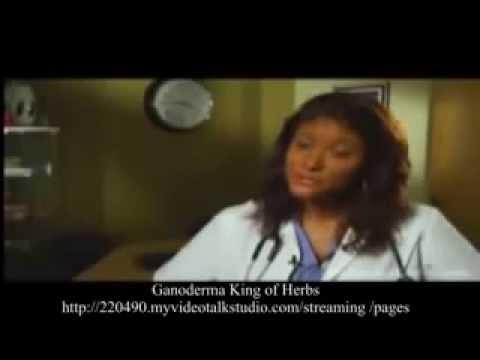 Diabetes, High Blood Pressure - Ganoderma Lucidum surprises doctors (Iaso Tea Gano) - Accra, Africa