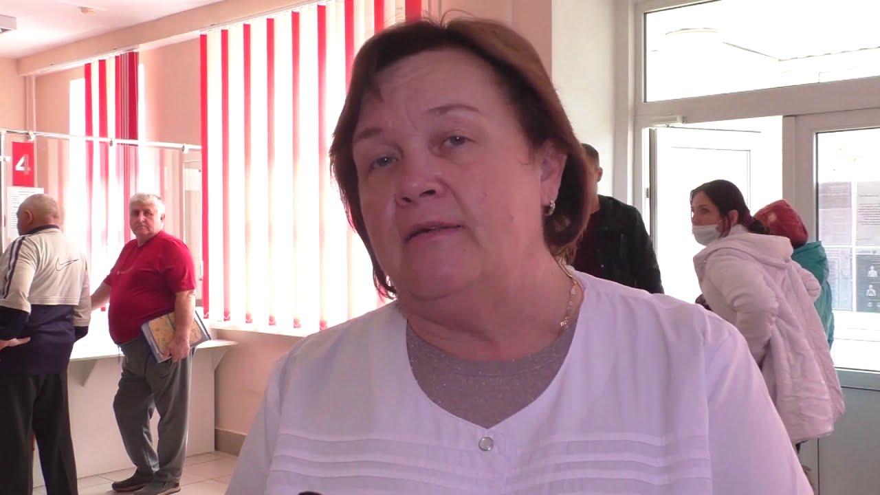Коронавирус: как работает гулькевичская ЦРБ