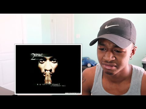 TUPAC - ME AND MY GIRLFRIEND | REACTION