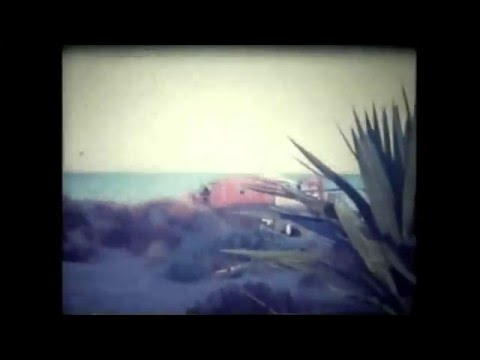 "Magic Car – ""Fritz's Beach"" (Super 8 film)"