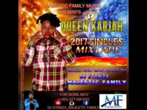 Queen Kadjah 2017 singles mixtape by DJ Stanza [July 2017] Official audio