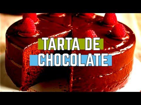 como-hacer-{tarta-de-chocolate}-receta-☆paso-a-paso☆