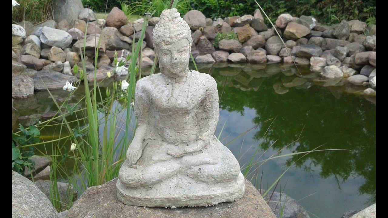 Elegant Gartendeko Figuren Stein Design