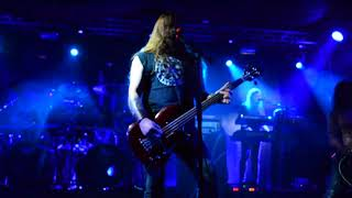 Enslaved - One Thousand Years of Rain (live in Moscow)