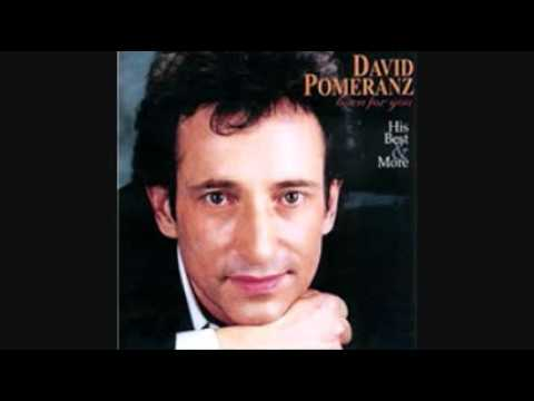 DAVID POMERANZ - King and Queen of Hearts 1982