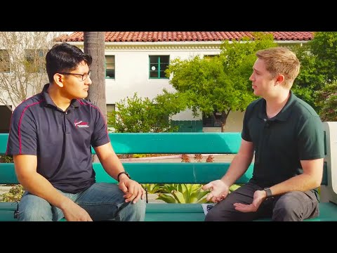 A Conversation with a Dreamer: An Undocumented Immigrant
