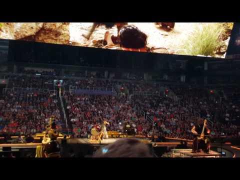 Game of thrones live at talking stick resort arena 03/26/2017