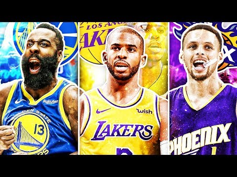 9 GREATEST NBA TRADES THAT ALMOST HAPPENED