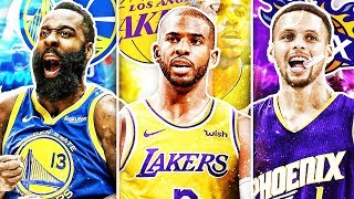 9 GREATEST NBA TRADES THAT ALMOST HAPPENED thumbnail