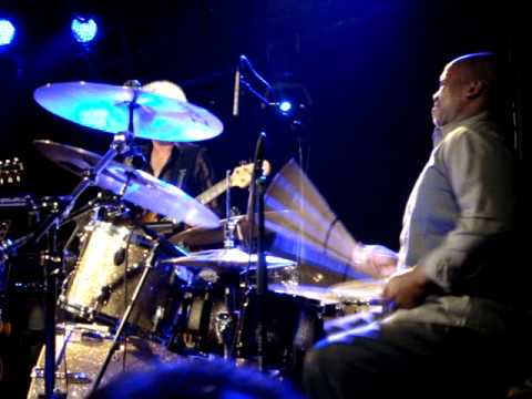 William Kennedy, Hang all Stars, Luxembourg 2009