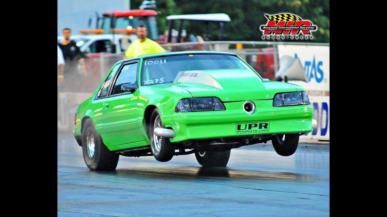 Race Wrap-Up: Radial Tire Racing Association's Texas ... |X275 Racing