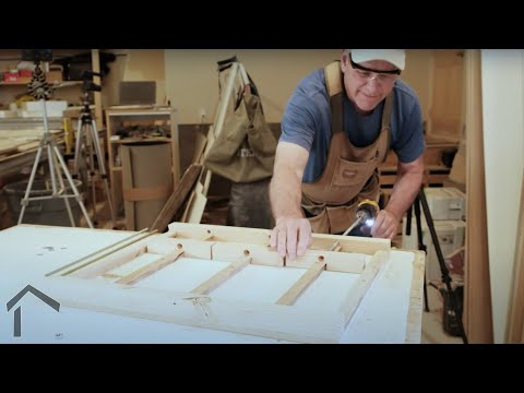 Making Something From Nothing - Using Wood Pieces You Thought You Would Throw Away