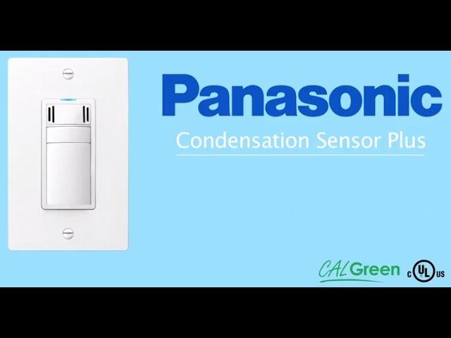 condensation sensor plus brought to