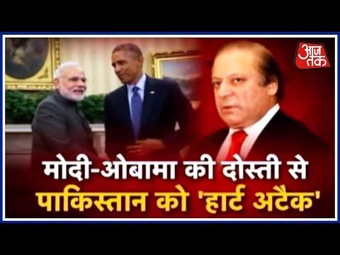 Major Takeaways From Narendra Modi's Five-Nation Tour