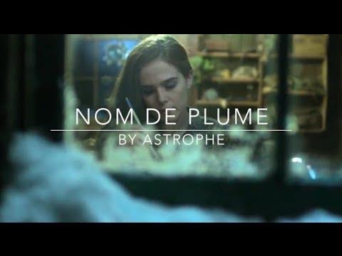 Nom De Plume Trailer