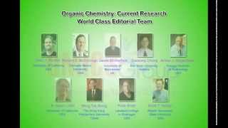 Organic Chemistry  Current Research Journal OMICS Publishing Group