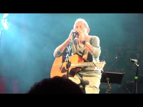Wolfgang Ambros - Schaffnerlos (live Purkersdorf 2016)