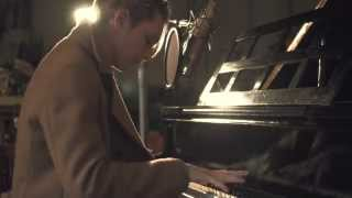 Thomas Azier - Shade Of Black - Live Piano Version