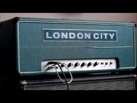 London City Amp DEA 130 MK V (1971)