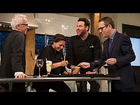 Chopped After Hours: Late-Night Food Brawl | Food Network