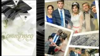 Закатала, свадьба Арзуман и Лейла .часть 1