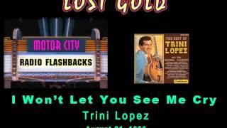 Trini Lopez - I Won