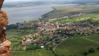 Ta jižní Morava je jistě krásná zem!