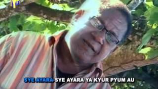 Mechu Imbiri - Sasar Bebor