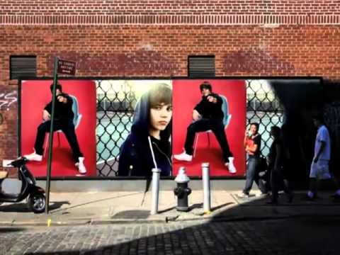 Itemvn - Justin Bieber - Somebody To love Remix - Never Say Never The