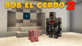TOCA ESCAPAR!!! | BOB EL CERDO 2: LA VENGANZA | Ep1