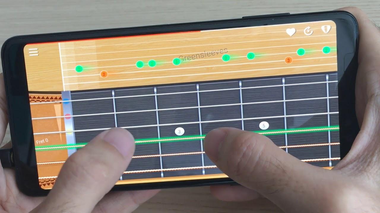 Guitar Extreme - Fun app & free tabs