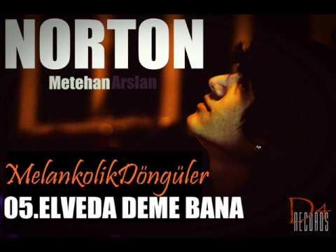 Norton - Elveda Deme Bana