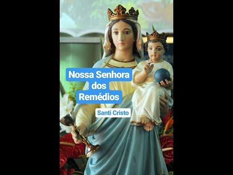 Oração de Nossa Senhora dos Remédios